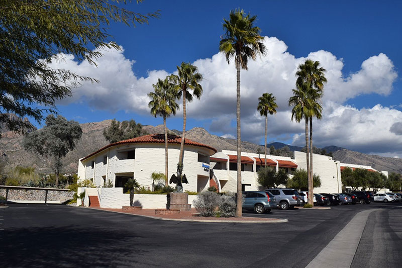 Arizona Institute of Integrative Medicine office location